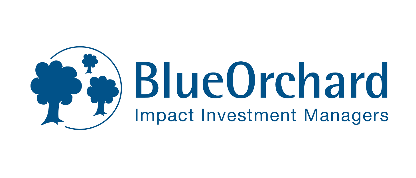investors and lenders Blue Orchard